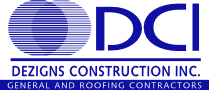 DCI Commercial and Industrial Roofing Contractor | NJ, NY, PA, DE, MD & PR