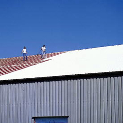 Roof Coating Restoration