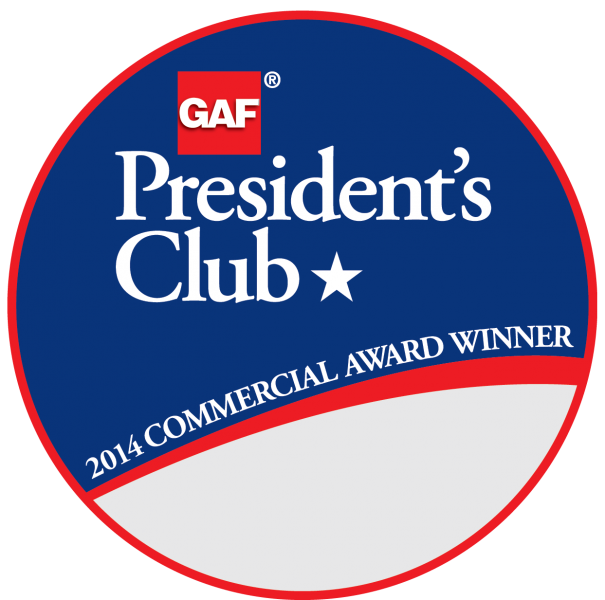Commerical Presidents Club_2014-1 Star